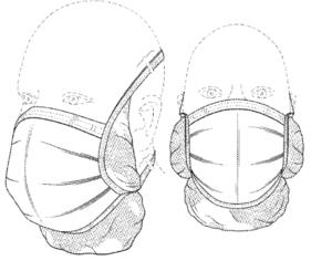 Face Mask Patent The Plus IP Firm
