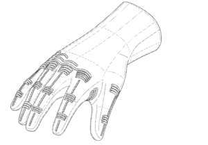 The Plus IP Firm Patent Glove